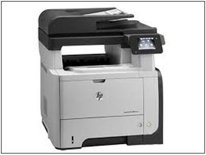 介绍windows10网络打印机与共享打印机的区别
