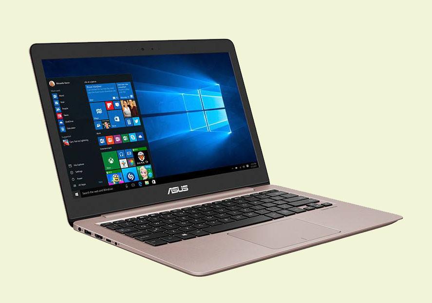 华硕RX310UQ笔记本u盘启动BIOS教程