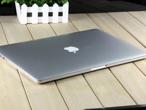 苹果15英寸新MacBook Pro u盘启动BIOS设置教程