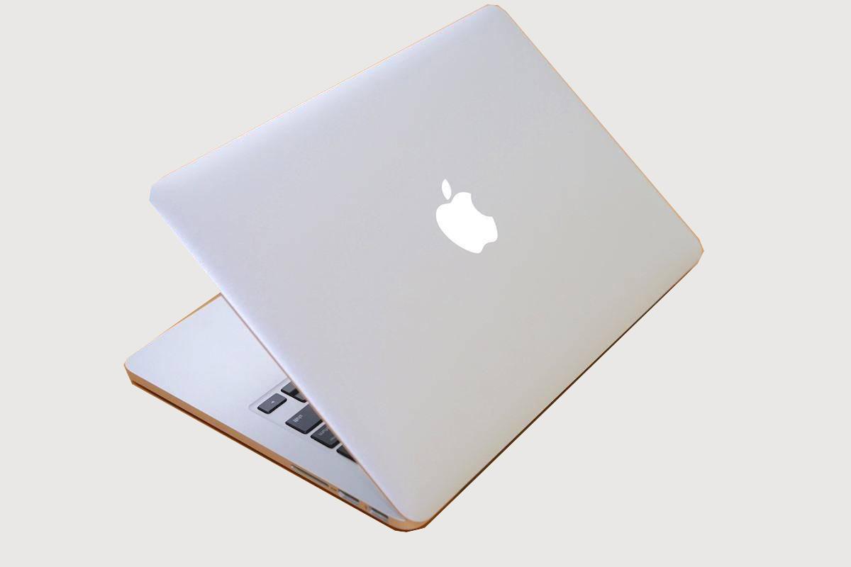 MacBook笔记本U盘启动BIOS设置教程苹果12英寸新