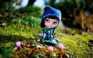 娃娃玩具xp主题