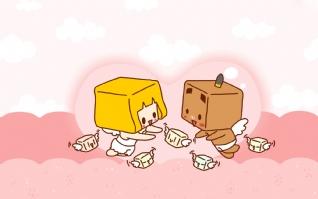 爱就是不保留xp主题