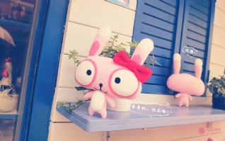 兔子xp主题