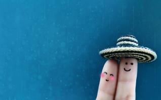指间的爱情xp主题