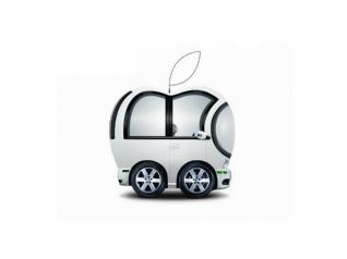 苹果汽车xp主题