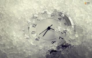 冰封时间xp主题