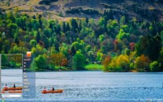 精选英国湖区风景