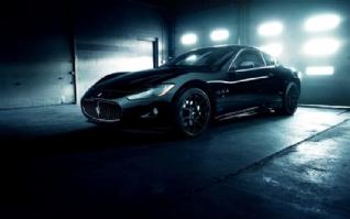 Maserati意大利跑车桌面壁纸 1680x1050(1/12)