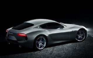 Maserati意大利跑车桌面壁纸 1680x1050(5/12)