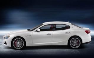Maserati意大利跑车桌面壁纸 1680x1050(6/12)