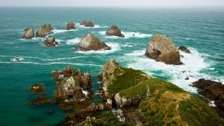 大海自然风光壁纸