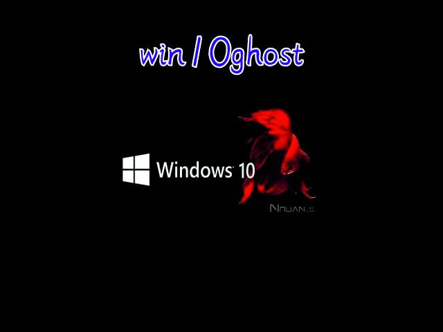 微软Ghost Win10极速精简版LTSC系统安装包下载 v2021.03
