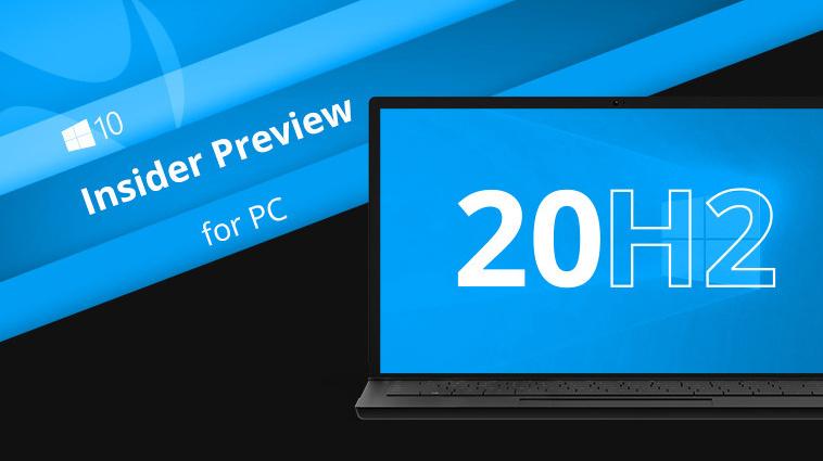 微软Ghost Win10 20H2正式版系统ISO镜像下载v2021.06