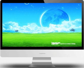 雨林木风32位ghost xp sp3纯净精简版电脑系统v2020.12